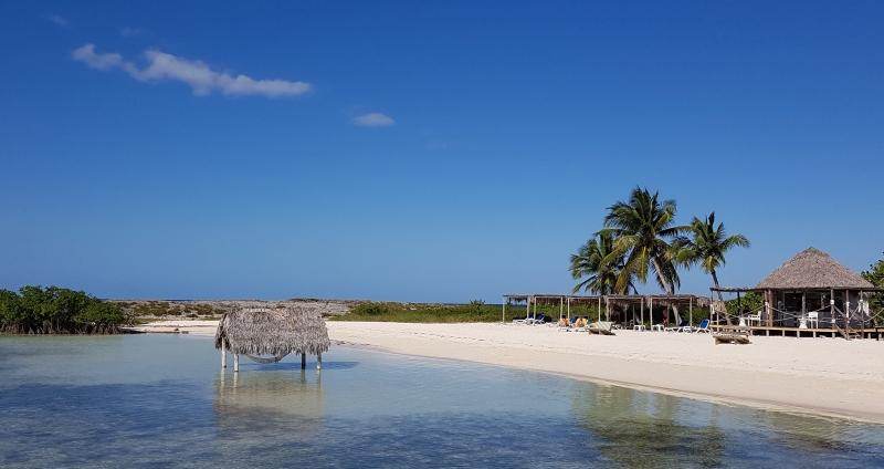 Kuba 7: Cayo Santa Maria
