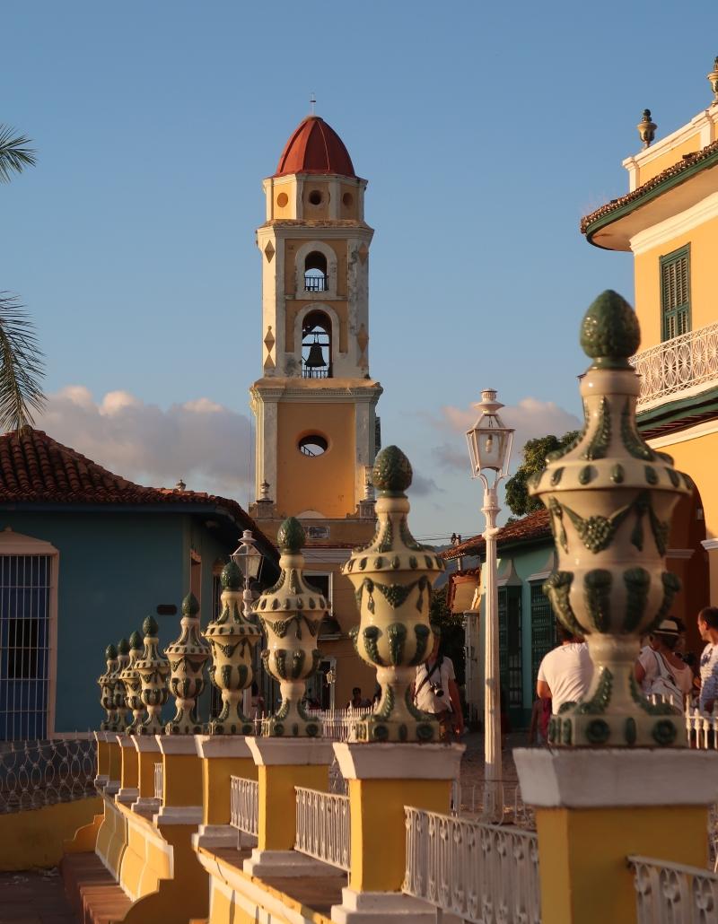 Kuba 1: Reise-Programm
