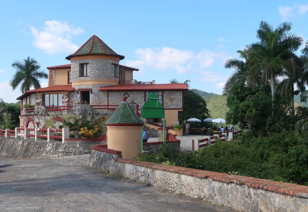 Kuba 4: Las Terrazas