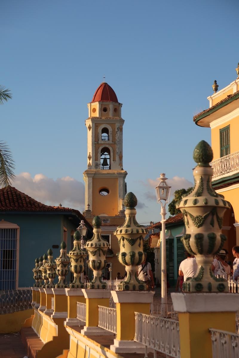 Kuba 6: Trinidad