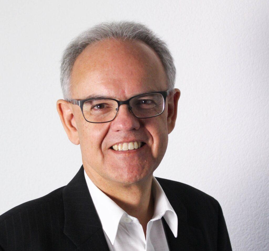 Dr. Dieter Spahni